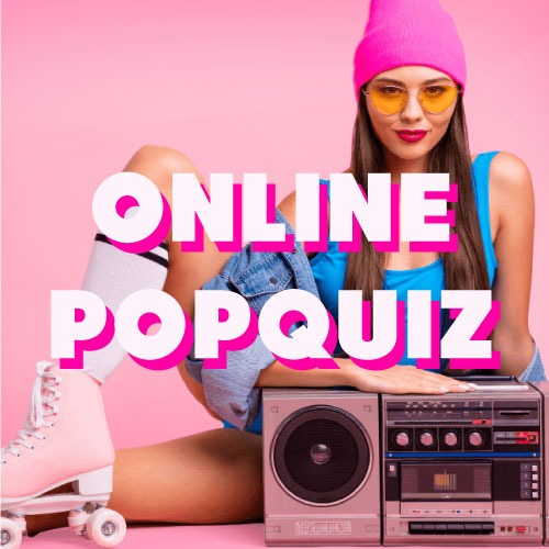PubPopQuiz Online